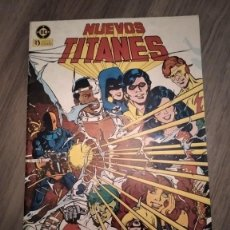 Comics : LOS NUEVOS TITANES VOL 1 NUMERO 31 EDICIONES ZINCO. Lote 225803310