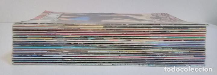 Cómics: Question. Números del 1 al 24 (falta el 22). Ediciones Zinco. 1988 - Foto 3 - 225956926