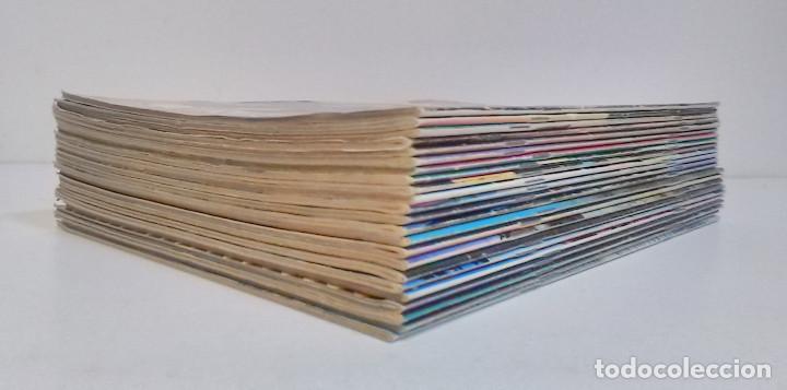 Cómics: Question. Números del 1 al 24 (falta el 22). Ediciones Zinco. 1988 - Foto 4 - 225956926
