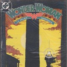 "Cómics: COMIC DC "" WONDER WOMAN "" Nº 13 ED. ZINCO FRMTO. U.S.A.. Lote 226387890"