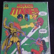 Cómics: NUEVOS TITANES 11. Lote 226790360