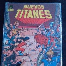 Cómics: NUEVOS TITANES 12. Lote 226790435