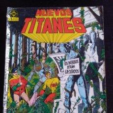 Cómics: NUEVOS TITANES 13. Lote 226790620
