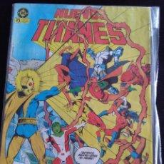 Cómics: NUEVOS TITANES 14. Lote 226790742
