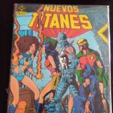 Cómics: NUEVOS TITANES 16. Lote 226790875