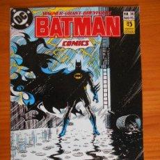 Comics: BATMAN VOLUMEN 2 Nº 36 - DC - ZINCO (6P). Lote 226984790