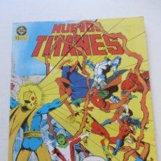 Cómics: NUEVOS TITANES N.º 14 VOLUMEN 1 EDICIONES ZINCO - VOL. I - 1985 ARX20. Lote 227057590