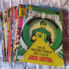 Comics : GREEN LANTERN DICIONES ZINCO CASI COMPLETA. Lote 227711955