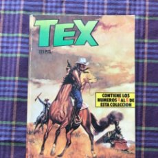 Cómics: TEX, EDITORIAL ZINCO SA, 1983. Lote 227733571