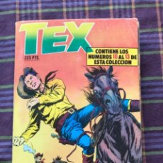 Cómics: TEX, EDITORIAL ZINCO SA, 1983. Lote 227733765