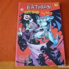 Cómics: BATMAN JOKER OSCURO LA SELVA ( MOENCH JONES ) ¡BUEN ESTADO! ZINCO DC OTROS MUNDOS. Lote 227804263