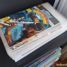 Cómics: LOTE 26 TEBEOS / CÓMIC NUEVOS WONDER WOMAN DC ZINCO LA MUJER MARAVILLA 1989. Lote 227827620