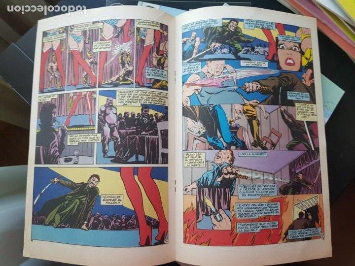 Cómics: LOTE 26 TEBEOS / CÓMIC NUEVOS WONDER WOMAN DC ZINCO LA MUJER MARAVILLA 1989 - Foto 22 - 227827620