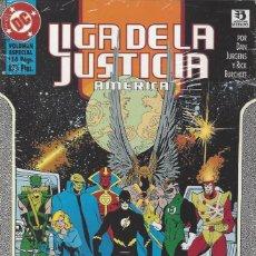 Comics: LIGA DE LA JUSTICIA - LA MANO DEL DESTINO - TOMO - PRECINTADO !!. Lote 227976200