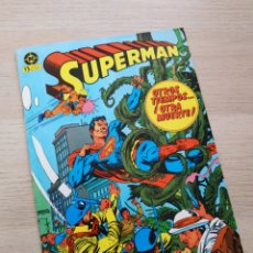 Cómics: EXCELENTE ESTADO SUPERMAN 13 COMICS EDICIONES ZINCO. Lote 228113057