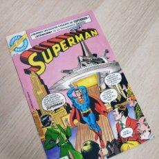Cómics: CASI EXCELENTE ESTADO SUPERMAN 23 SUPER ACCION 70 COMICS EDICIONES ZINCO. Lote 228115770