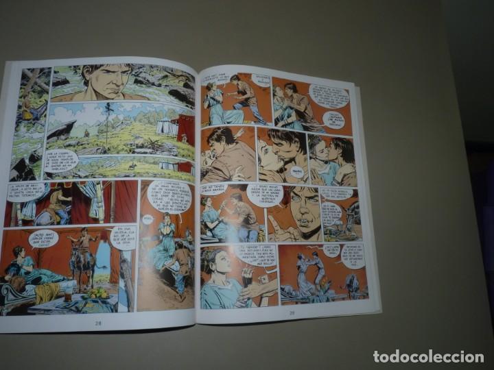 Cómics: Los héroes caballeros, por Perd-Cheval, encuadernación en rústica - Foto 4 - 228268000