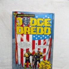 Comics: JUDGE DREDD ( Nº 1 AL 5 ) EDICIONES ZINCO. Lote 229089010
