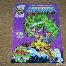 Fumetti: ZINCO MASTERS DEL UNIVERSO 14. Lote 229166850