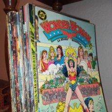 Cómics: 'WONDER WOMAN' EDITORIAL ZINCO COMPLETA. Lote 229600330