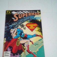 Fumetti: SUPERMAN Y WONDER WOMAN - VOL 2 - NUMERO 44 - BYRNE Y PEREZ - ED ZINCO - BUEN ESTADO - CJ 124. Lote 268957509