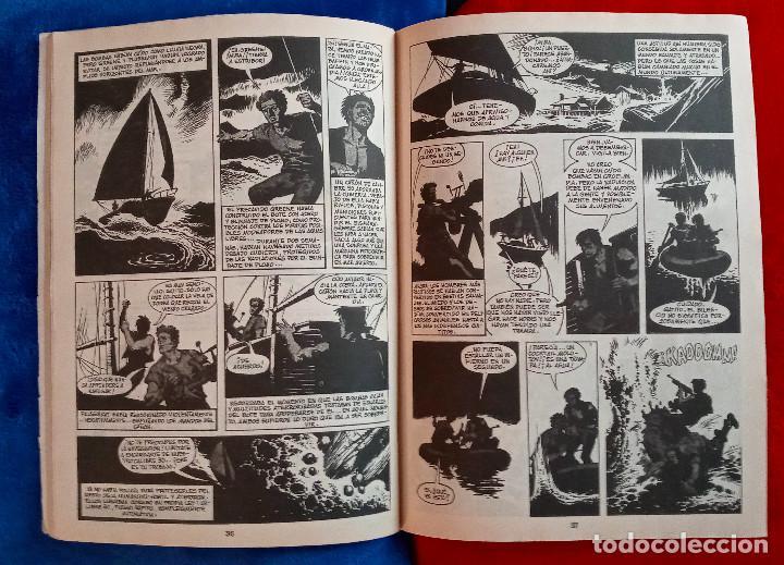 Cómics: VAMPUS 23 Y VAMPUS 66 - INCLUYEN POSTER LOS DOS - Foto 9 - 230184105