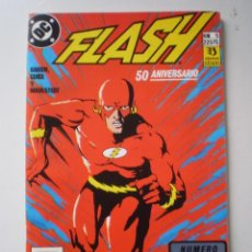 Comics: FLASH Nº 5 50 ANIVERSARIO. Lote 230713510