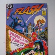 Comics: ZINCO FLASH Nº 3 UNA NOCHE EN CASABLANCA. Lote 230715370