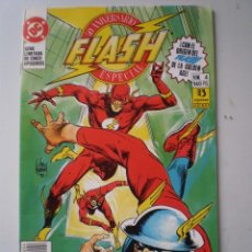 Comics: ZINCO FLASH Nº 4 50 ANIVERSARIO. Lote 230769445