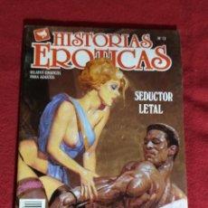 Cómics: HISTORIAS EROTICAS Nº 12. Lote 231259845