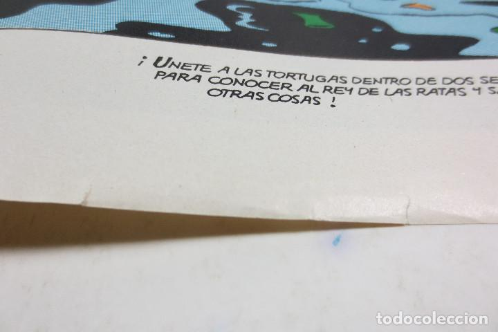Cómics: Aventuras Tortugas Ninja Número 13 - Foto 9 - 231566295