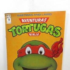 Cómics: AVENTURAS TORTUGAS NINJA NÚMERO 15. Lote 231566320