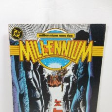 Cómics: MILLENIUM NÚMERO 2 (LA LLAMADA). Lote 231566675