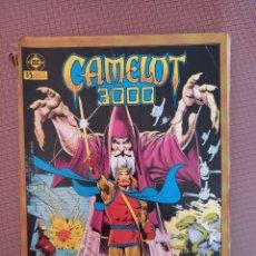 Cómics: COMIC CAMELOT 3000 TOMO1. Lote 231875315
