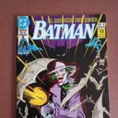 Comics: COMIC BATMAN Nº 4. Lote 232231930