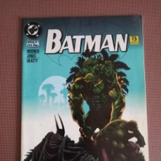 Cómics: COMIC BATMAN ESPECIAL Nº 1. Lote 232232455