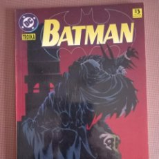 Comics: COMIC BATMAN TROIKA. Lote 232288820