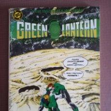 Cómics: COMIC GREE LANTERN RETAPADO 23 AL 27. Lote 232295550