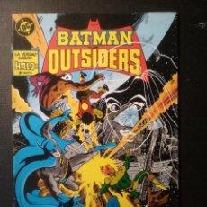 Cómics: COMIC - BATMANA Y LOS OUTSIDERS N 16. Lote 232312735