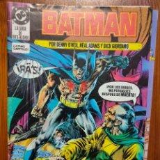 Comics: BATMAN 21 VOLUMEN 2 ZINCO. Lote 232396315
