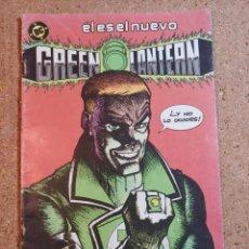 Cómics: COMIC EL ES EL NUEVO GREEN LANTERN EDICIONES ZINCO Nº 25. Lote 232681680