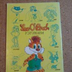 Cómics: COMIC DE WODER WOMAN LA MUJER MARAVILLA EDICIONES ZINCO Nº 27. Lote 232681965