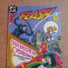 Cómics: COMIC DE FLASH EDICIONES ZINCO Nº 3. Lote 232682150