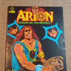 Cómics: COMIC DE ARION SEÑOR DE ATLANTIDA EDICIONES ZINCO Nº 5. Lote 232686100