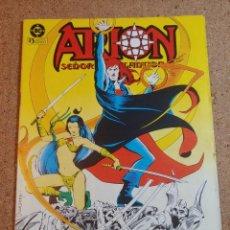 Cómics: COMIC DE ARION SEÑOR DE ATLANTIDA EDICIONES ZINCO Nº 7. Lote 232686360