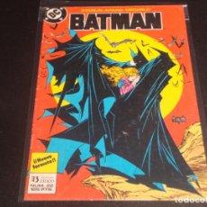 Comics: BATMAN 22. Lote 232857270