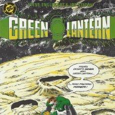 Cómics: GREEN LANTERN VOL. 1 - RETAPADO - NºS 23 AL 27 - PERFECTO ESTADO !!. Lote 233080805
