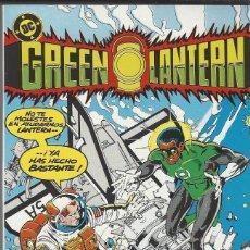 Cómics: GREEN LANTERN VOL. 1 - RETAPADO - NºS 17 18 20 21 22 - MUY BUEN ESTADO !!. Lote 233080940