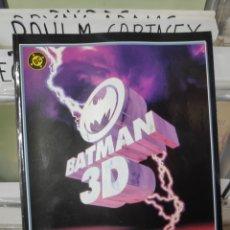 Comics: BATMAN 3D JOHN BYRNE. Lote 233084800