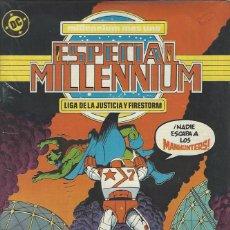 Cómics: ESPECIAL MILLENNIUM - 12 NºS - COMPLETA - MUY BUEN ESTADO !!!. Lote 233231570